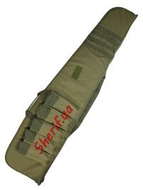 Чехол для оружия MIL-TEC 140см Olive, 16191001-904