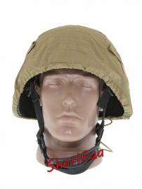 Чехол MIL-TEC для шлема MIL-TEC MT-PLUS COYOTE, 16671505-4