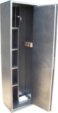 Оружейный сейф с фальшпенелью СО-1500
