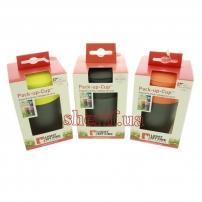 Купить Cтакан Pack-up-Cup (Black) LMF 42392010