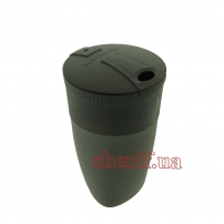 Cтакан Pack-up-Cup (Black) LMF 42392010