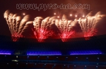 Фейерверк ABBA - Happy New Year