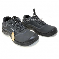 Ботинки MIL-TEC Work Boots Black, 12090010