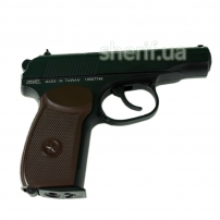 Пистолет пневматический KWC PM KM44(D)