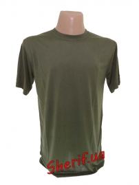 Термофутболка CoolMax Olive MIL-TEC