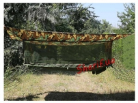 Гамак-палатка MIL-TEC US Jungle Olive, 14441000
