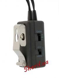 Гарнитура для рации CMP-113-2