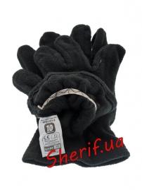 Перчатки флис Polarex (черные)-2