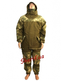 Зимняя военная форма Горка-М2 A-TACS FG/OLIVE