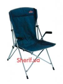 Раскладное кресло Pinguin Guide Chair 48х34х46см синий