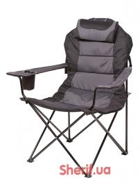 Кресло для рыбалки «Мастер Карп» Ø 16 мм