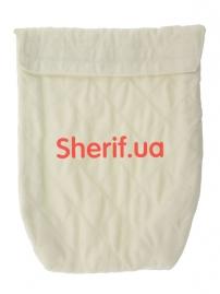Баллистический кевларовый пакет (чехол) скошенный 26х34,5см