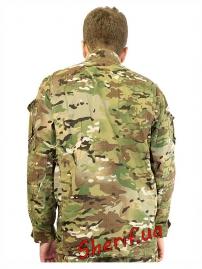 Китель ТМС Field Shirt R6 style камуфляж Multicam