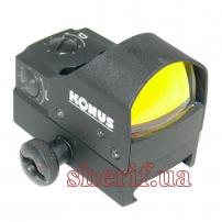 Коллиматорный прицел Konus Sight-Pro Fission 2.0, 1х20 с приц.маркой RED DOT 5 (7245)