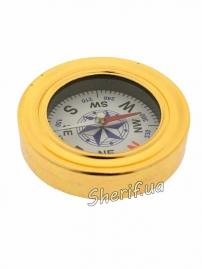 Компас TSC-8 желтый, 01735