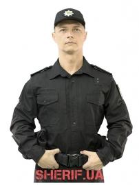 Костюм ПОЛИЦИЯ нового образца, Тип А-4