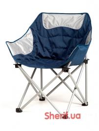 Кресло раскладное «Ракушка»  Ø 19 мм