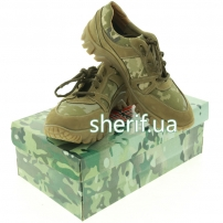 Купить в Днепре Тактические кроссовки Digital ВСУ (модель 6)