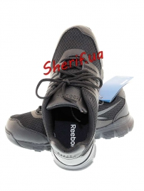 Кроссовки Reebok Dauntless Oxford Black 7