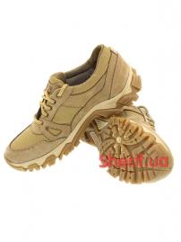 Комбинированные кроссовки на мембране Coyote (6)