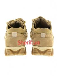 Комбинированные кроссовки на мембране Coyote (6)-4