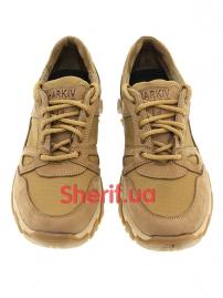 Комбинированные кроссовки на мембране Coyote (6)-2
