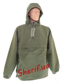 Куртка MIL-TEC Анорак боевая Olive