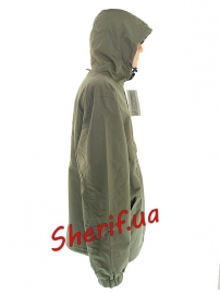 Куртка MIL-TEC Анорак боевая Olive-2