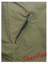 Куртка MIL-TEC Анорак боевая Olive-4