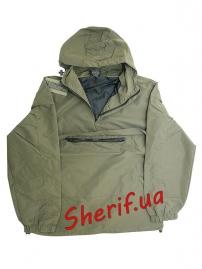 Куртка MIL-TEC Анорак боевая Olive-5