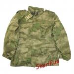 Куртка MIL-TEC M65 AT FG-4