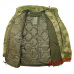 Куртка MIL-TEC M65 AT FG-5