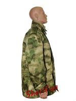 Куртка MIL-TEC M65 AT FG-2