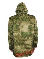 Куртка MIL-TEC M65 AT FG-3