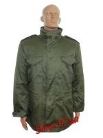 Куртка MIL-TEC M65 OD, 10315001