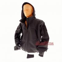 Куртка Soft Shell Black Mild.02