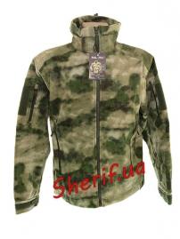 Куртка тактическая  MIL-TEC Delta A-TACS FG