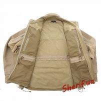 Куртка тактическая SoftShell Coyote, 10859005-5