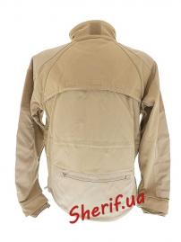 Куртка тактическая SoftShell Coyote, 10859005-3