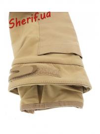 Куртка тактическая SoftShell Coyote, 10859005-7