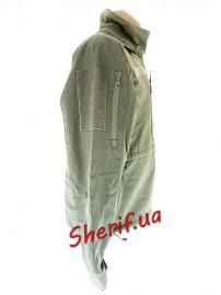 Куртка тактическая SoftShell Olive-2