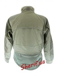 Куртка тактическая SoftShell Olive-3