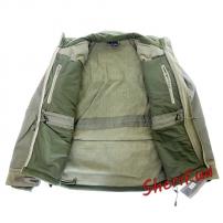 Куртка тактическая SoftShell Olive-4