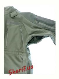Куртка тактическая SoftShell Olive-7
