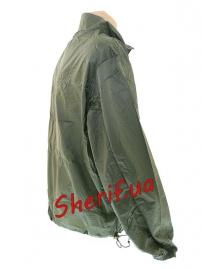 Куртка-ветровка MIL-TEC с чехлом Olive-3