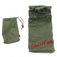 Куртка-ветровка MIL-TEC с чехлом Olive-5