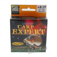 Леска Carp Expert  0,17мм  150м 4,0кг