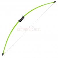 Лук Man Kung MK-RB011G цв: green, зеленый