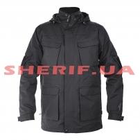 Куртка Magnum Wolf BLACK