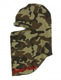 Маска-балаклава камуфлированная (трикотаж)-4